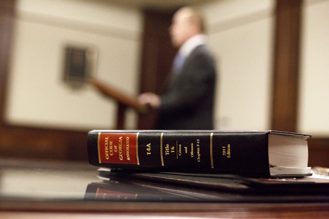 Criminal Defense, DUI Attorney